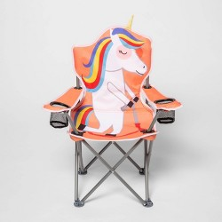 Unicorn Kids Quad Chair - Sun Squad™