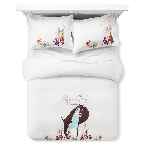 Artwork Series: 'Embrace' by Jon Lau Duvet Cover Set (Twin/Twin Extra Long) - AiR® - image 1 of 2