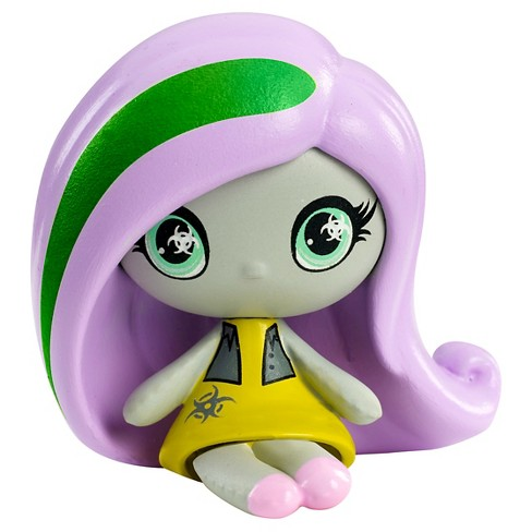 Monster High Minis Collectible Moanica D'Kay Figure - image 1 of 3