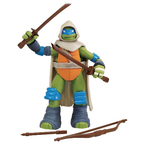 Teenage Mutant Ninja Turtles Action Figure - Mystic Leonardo - image 1 of 2