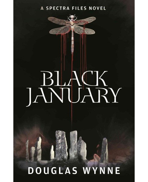Black January (Paperback) (Douglas Wynne) - image 1 of 1