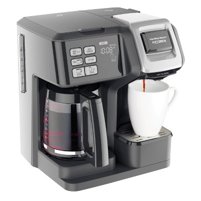 Hamilton Beach FlexBrew Trio Coffee Maker 49954
