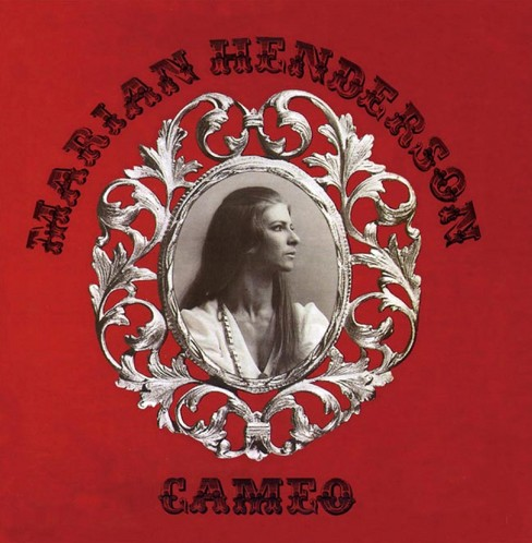 Marian henderson - Cameo (CD) - image 1 of 1