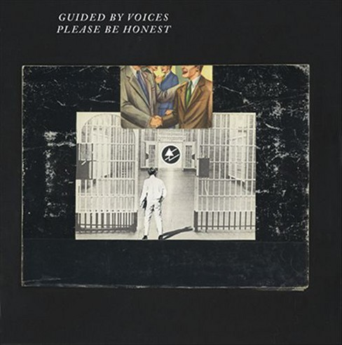 Guided by voices - Please be honest (Vinyl) - image 1 of 1