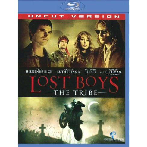 Lost Boys: The Tribe (Blu-ray) - image 1 of 1
