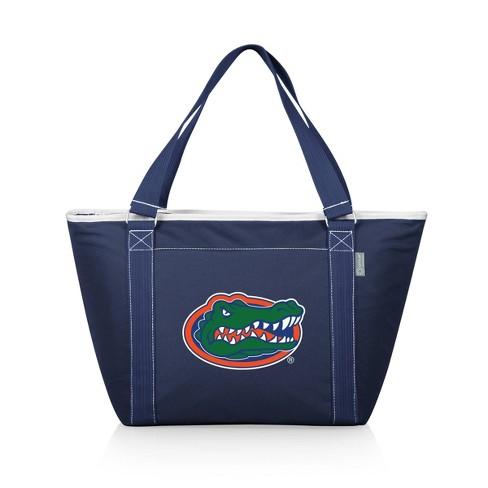 NCAA Florida Gators Topanga Cooler Tote Bag - Blue - image 1 of 4