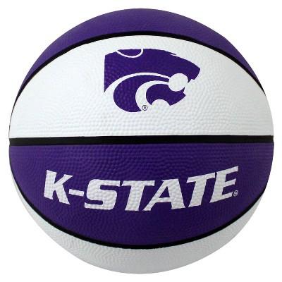 NCAA Kansas State Wildcats Mini Basketball