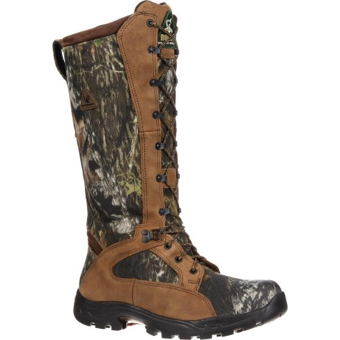 Rocky Waterproof Snakeproof Hunting Boot - image 1 of 4