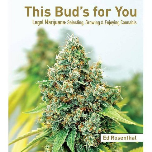 This Bud's for You - (Paperback) - image 1 of 1