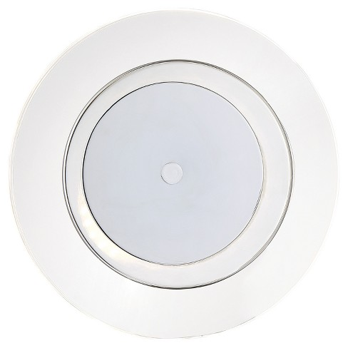 Otoniel Wall Lamp - Chrome - Lite Source - image 1 of 2