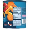 Gerber Lil' Crunchies Baked Whole Grain Corn Snack Apple and Sweet Potato - 1.48oz - image 2 of 4