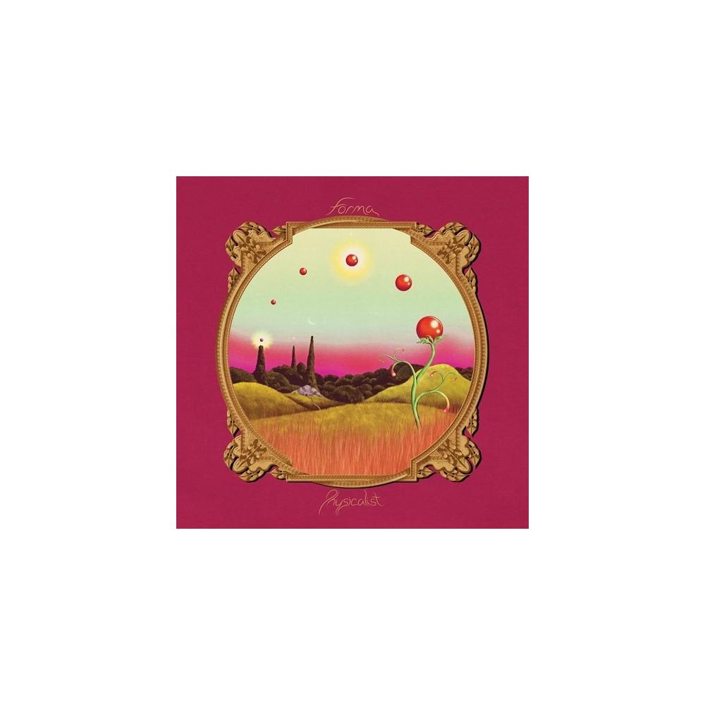 Forma - Physicalist (CD), Pop Music