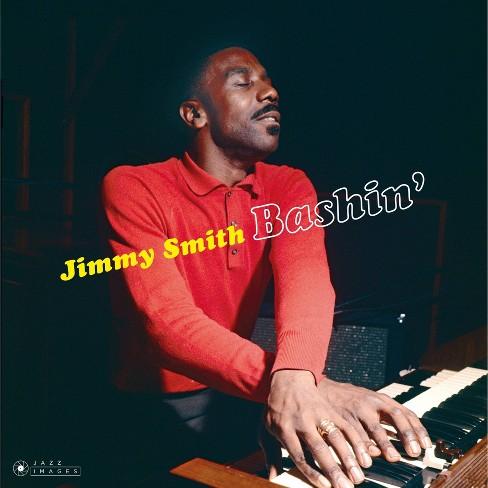 Jimmy Smith - Bashin' (Vinyl) - image 1 of 1