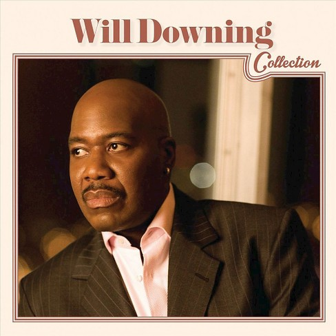 Will downing - Will downing collection (CD) - image 1 of 2