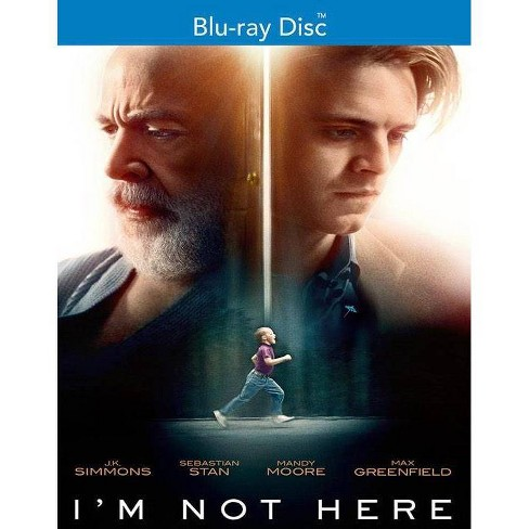 I'm Not Here (Blu-ray) - image 1 of 1