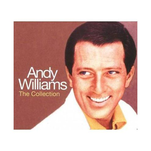 Andy Williams - Collection (CD) - image 1 of 1