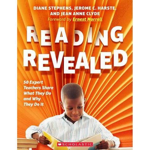 Reading Revealed - (Paperback) - image 1 of 1