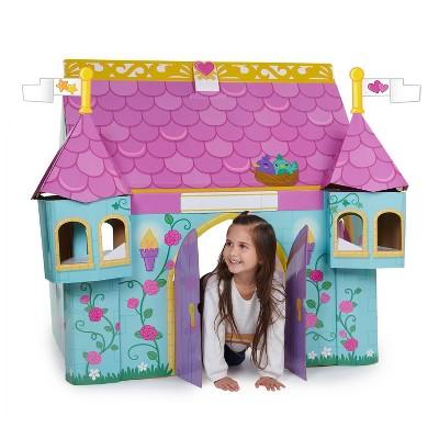 WowWee Pop2Play Fairytale Castle