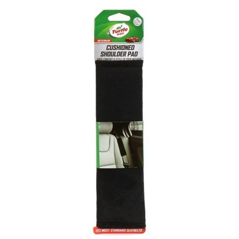 Turtle Wax Shoulder Pad Cushion - Black - image 1 of 3