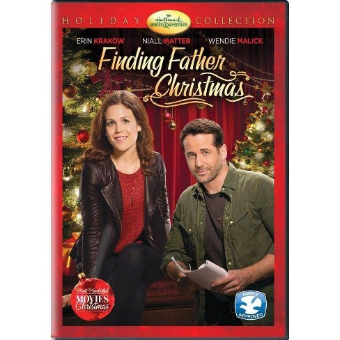 Finding Father Christmas (DVD) - image 1 of 1