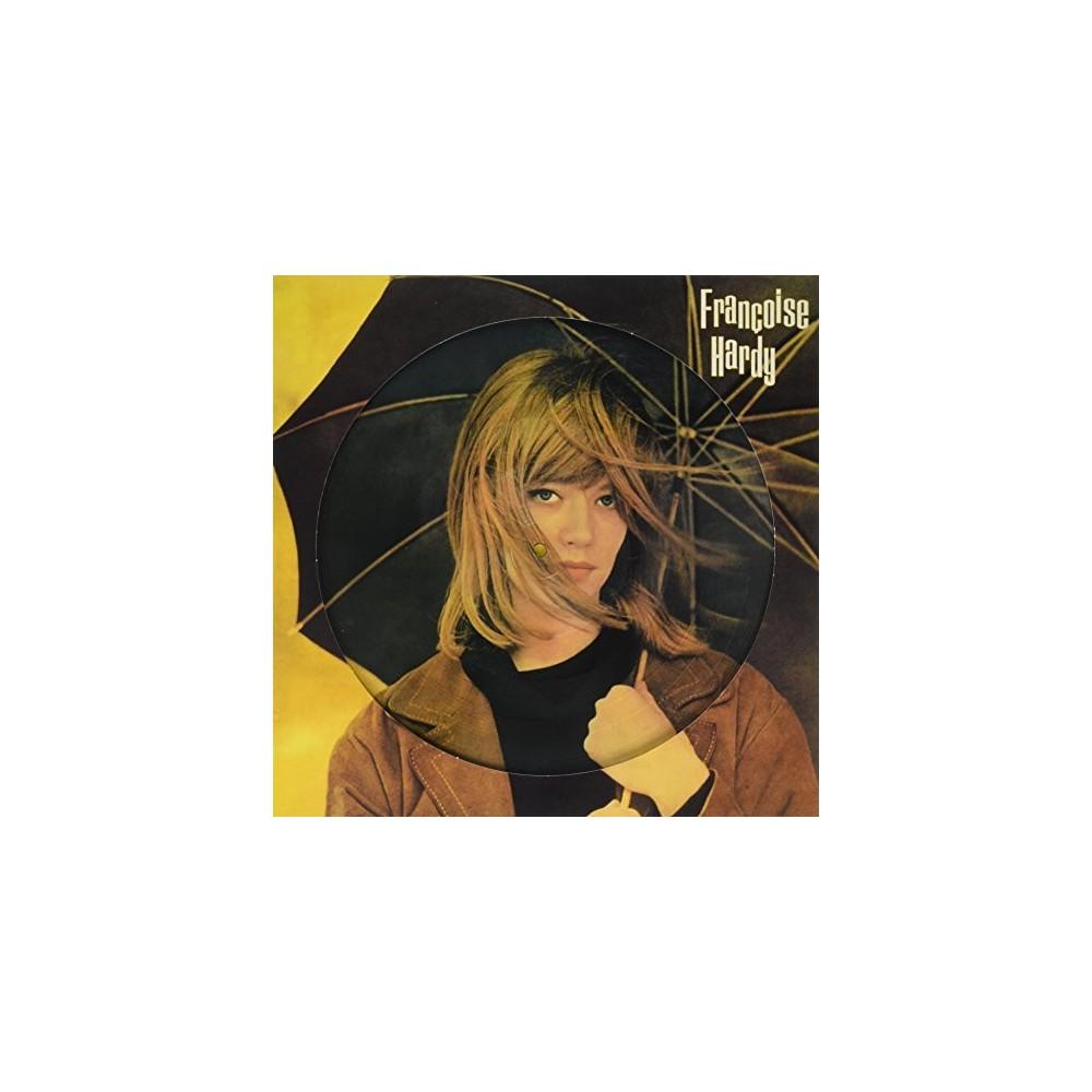 Francoise Hardy - Francoise Hardy (Picture Disc) (Vinyl)