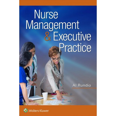 Lippincott Certification Review : Nurse Management & Executive ...