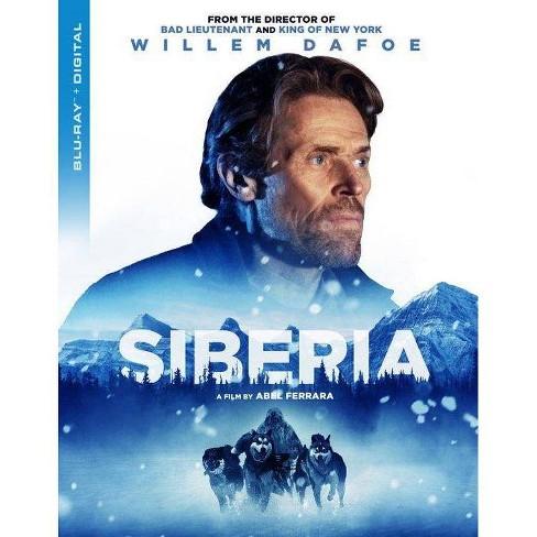 Siberia (Blu-ray + Digital) - image 1 of 1