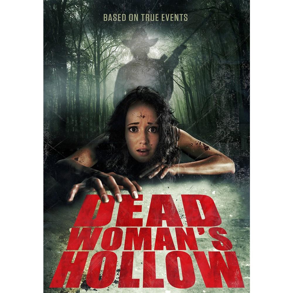 Dead Woman's Hollow (Dvd)