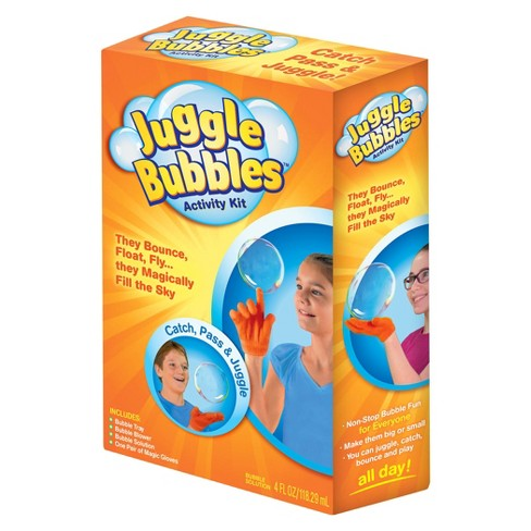 As Seen on TV® JUGGLE BUBBLES - image 1 of 1