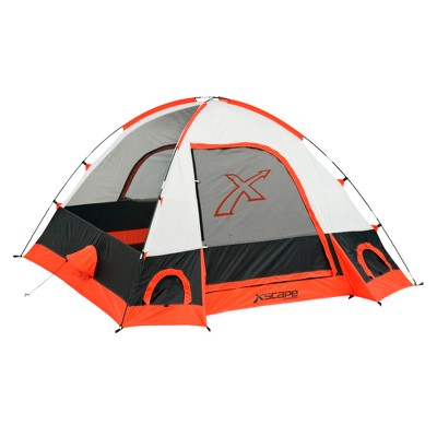 Xscape Designs Torino 3 Person Dome Tent