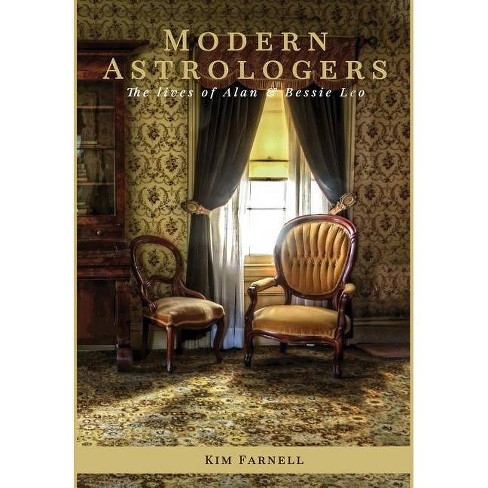 Modern Astrologers - by  Kim Farnell (Hardcover) - image 1 of 1