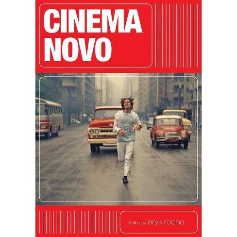 Cinema Novo (DVD) - image 1 of 1