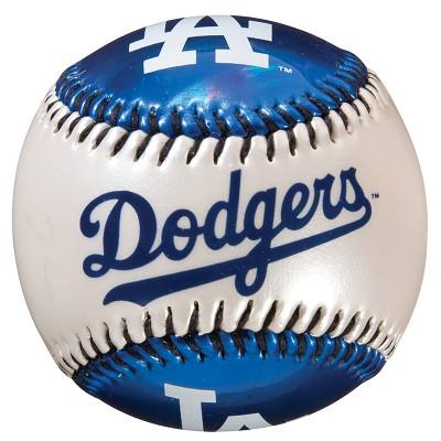 MLB Los Angeles Dodgers Soft Strike Baseball