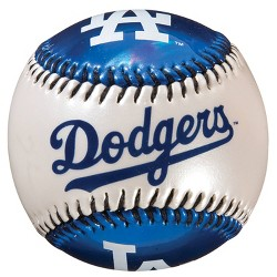 MLB Los Angeles Dodgers Soft Strike Baseball
