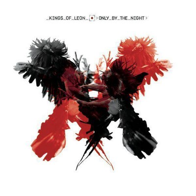 Kings of Leon - Only by the Night (CD)