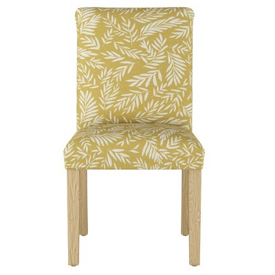 Printed Parsons Dining Chair - Threshold™
