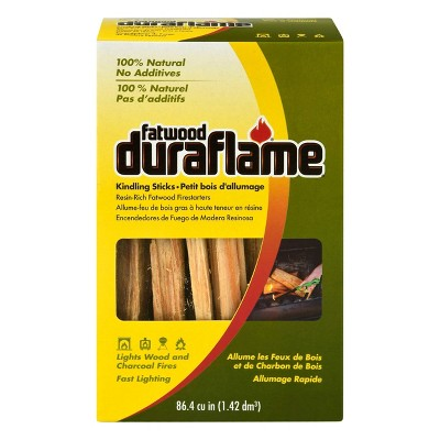 Duraflame Fat Resin Firestarter