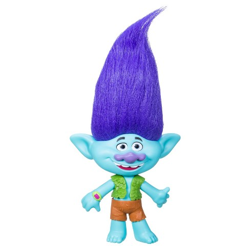 DreamWorks Trolls Branch Hug Time Harmony Figure - image 1 of 6