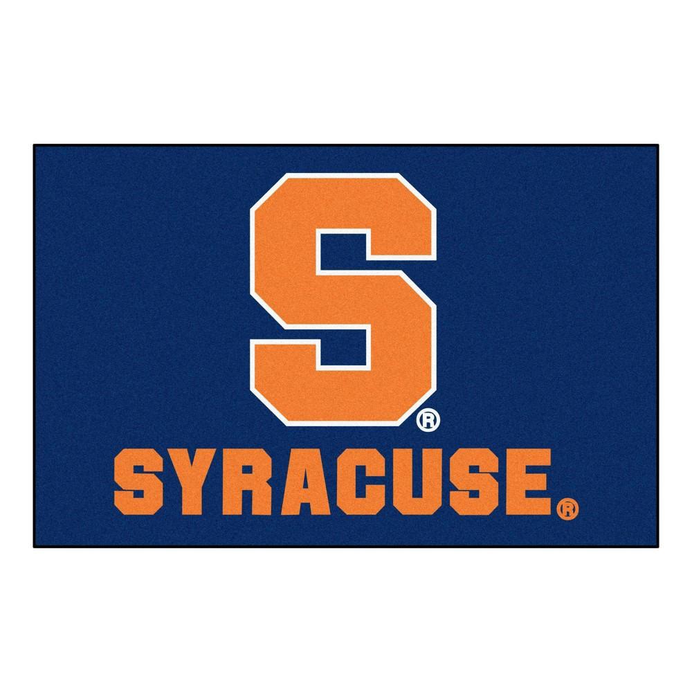 Ncaa 19 X30 Starter Rug Syracuse Orange