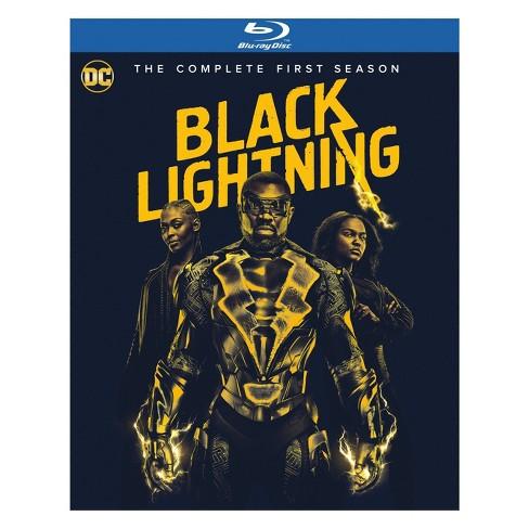 Black Lightning: Season 1 - image 1 of 1