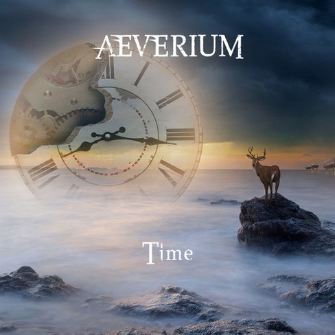 Aeverium - Time (CD) - image 1 of 1