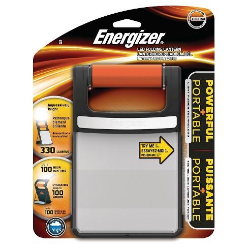 Energizer Fusion Folding LED Lantern - image 1 of 3