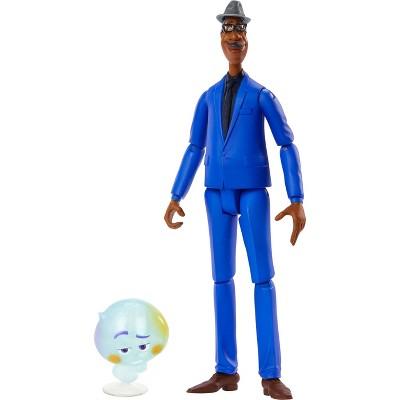 Disney Pixar Soul Joe Gardner & 22 Figure 2pk