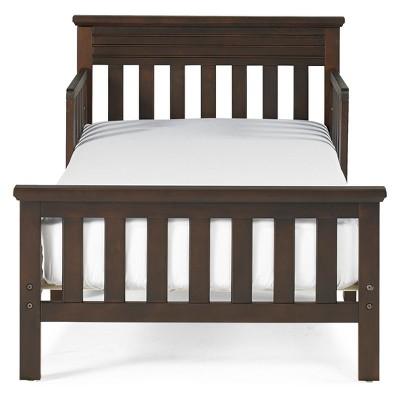 Fisher-Price Newbury Toddler Bed - Espresso
