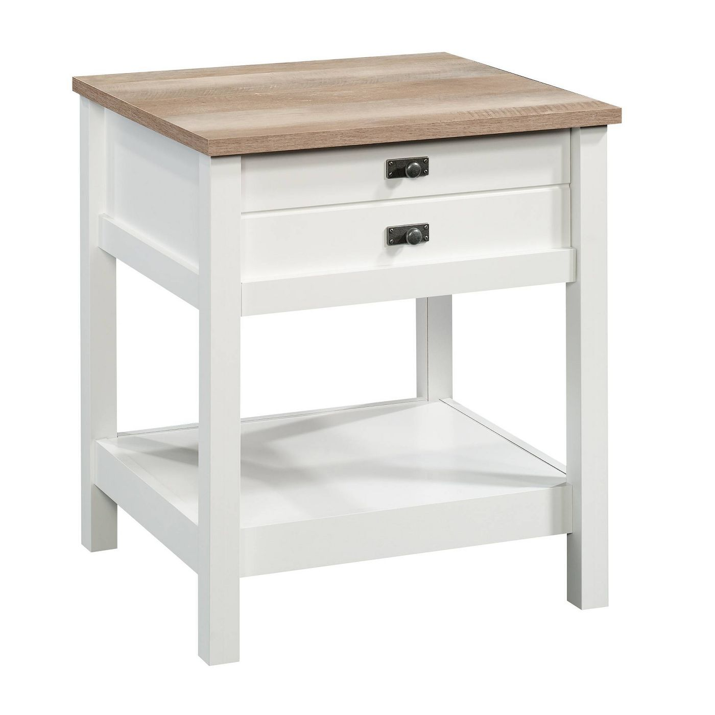 Cottage Road Nightstand - Sauder - image 1 of 5
