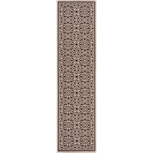 Frankie Medallion Loomed Rug - Safavieh - image 1 of 4