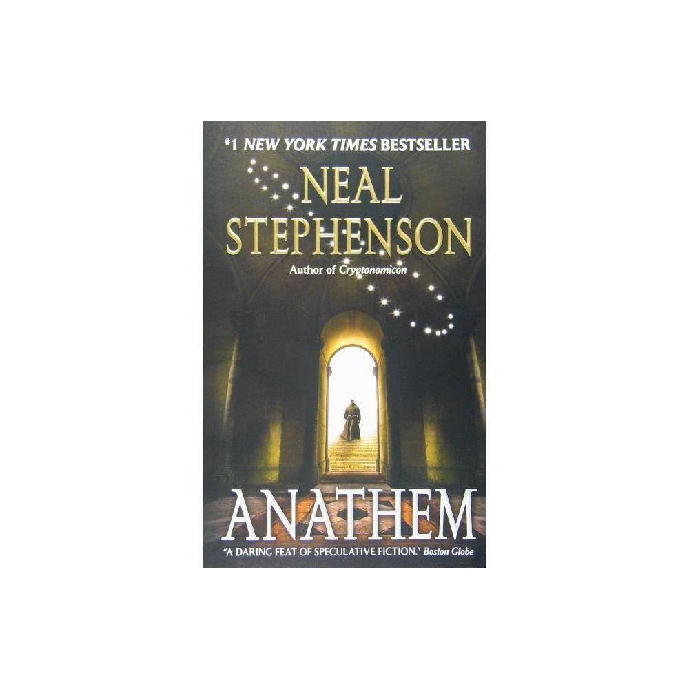 Anathem By Neal Stephenson Paperback