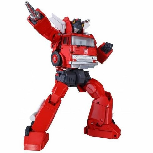 Takara MP-33 Transformers Masterpiece Inferno - image 1 of 3