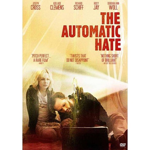 The Automatic Hate (DVD) - image 1 of 1