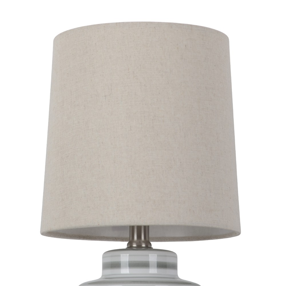 Small Lampshade Linen - Project 62, Beige
